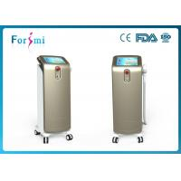 Buy cheap ODM & OEM approved frequency 808 diode laser hair removal equipment for spa use from wholesalers