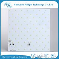 Wholesale AC Square SMD 5050 Cree LED PCB Module , High Power Round Aluminium LED PCB Board from china suppliers