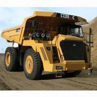 Wholesale Dump truck TTM100, 100 tons capacity from china suppliers