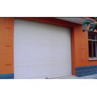 Wholesale Roller Shutter Automatic Insulated Garage Doors Remote Control EU Standard from china suppliers