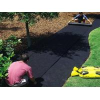 Buy cheap weed control fabrics from wholesalers