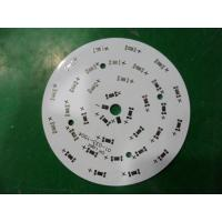 Wholesale Round High Power LED Bulb PCB Manufacturing And Assembly Services from china suppliers