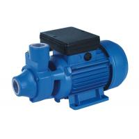 Wholesale 0.75hp Domestic Electric Water Transfer Pump With Aluminum Housing , SGS ISO Listed from china suppliers