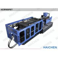 Quality HC420S Injection Moulding Machine 5 gallon Pet Preform Specialized for sale