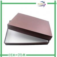 Wholesale Large Clothing Gift Boxes With Lid ,  Luxury Clothing Packaging from china suppliers