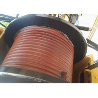 Wholesale Small Crane And Lifting Offshore Winch With Lebus Or Spiral Grooving from china suppliers