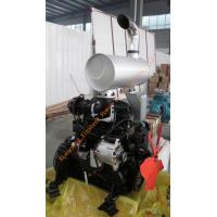 Buy cheap 4BTA3.9-C100 Mechanical Diesel Engine 4 Cylinder 100 HP  For Construction Machinery from wholesalers