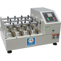 Wholesale Leather Testing Equipment Bending Tester JIS-K6545 12 Sets Grips 70 x 45 mm from china suppliers