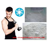 Wholesale Against cancer Anti Estrogen Steroids  Tamoxifen Citrate / Nolvadex 54965-24-1 from china suppliers