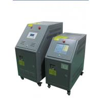 Wholesale Indirect Cooling Hot Oil Temperature Control Unit / Mold Temperature Controller from china suppliers