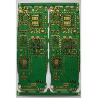 Wholesale Blind / Burried Hole High TG High Density Interconnect PCB for Cell Phone or Battery from china suppliers