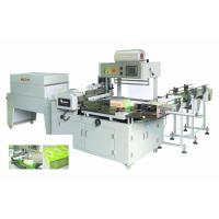 Wholesale Tissue Making Machines Vertical Packaging Machine Convenient Adjustment from china suppliers
