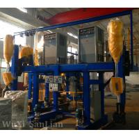 Wholesale Professional Steel H-Beam Steel Gantry Welding Machine For Submerged Arc Welding from china suppliers