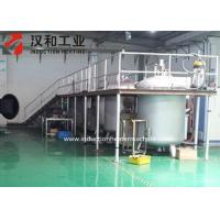 Wholesale Polycrystalline Silicon Ingot Directional Solidification Furnace Input Voltage 380V from china suppliers