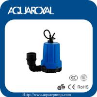Wholesale Clean plastic pump,submersible pump S80 from china suppliers