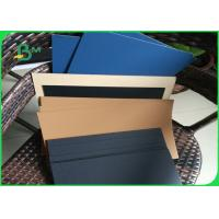 Wholesale Grey board can laminated with white board / kraft paper / blue paper from china suppliers