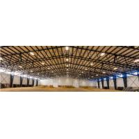 Wholesale Industrial TrussFrame Open Web Rafter System Allows For Clearspans In Excess Of 250' from china suppliers