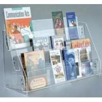Wholesale Cardboard Floor Displays ENFD023 Cardboard Book Displays Cardboard Magazine Display from china suppliers