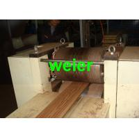 Wholesale Twin Screw WPC profile  Extrusion line  For Wood Plastic Composite Profiles make from china suppliers