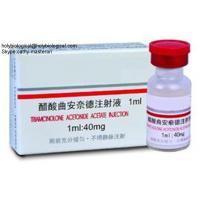 does triamcinolone acetonide cream treat ringworm