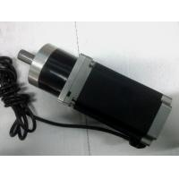 Wholesale Hybrid nema stepper motor / geared motors  with length 85mm 1.8° step angle from china suppliers