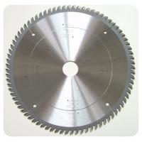 Wholesale Non-Ferrous Metal / Plastic Cutting TCT Saw Blade / 650 x 4.0/3.0 x 30 Z=160 from china suppliers
