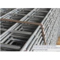 Wholesale China factroy direct export, High quality Reinforcing construction welding mesh panel from china suppliers