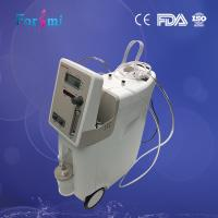 Wholesale 26kg oxygen facial machine  for wrinkle removal and skin rejuvenation white color from china suppliers