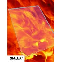 Wholesale Door and windows Clear Fire Proof Glass with CE , CSI , CCC certificate from china suppliers