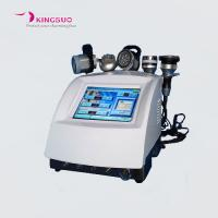 Wholesale 5 in 1 RF Ultrasonic Cavitation Vacuum BIO LED Equipment / ultra sound cavitation slim from china suppliers