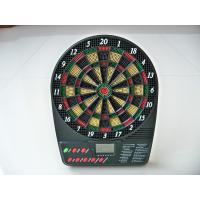 Wholesale LCD Display Electronic Dart Board With 3 X AA Batteries from china suppliers