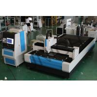 Quality 1080nm Fiber Laser Cutting Machine 750w cutting carbon steel 6mm fiber cutting machine for sale