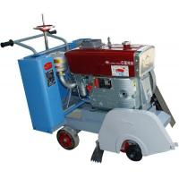 Wholesale Road Cutter Concrete Road Cutting Machine with Robin Engine from china suppliers