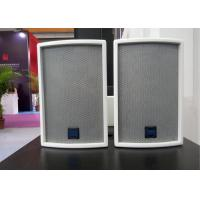Wholesale Single 6.5 inch 100 Watts RMS Conference Room Speakers MDF Pro Sound System from china suppliers