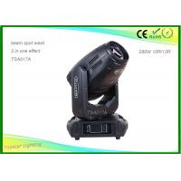 Wholesale 3 In 1 Sharpy Moving Head Light 280w 23 Gobos Smart Beam Projector For Stage Show from china suppliers