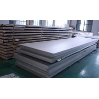 Wholesale Custom Cut Polished Stainless Steel Sheet For Countertop Cold Rolled from china suppliers