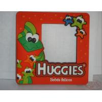 Wholesale soft pvc picture frame for promotion gift from china suppliers