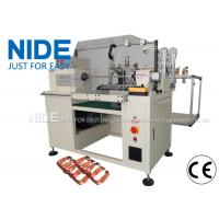 Wholesale NIDE Stator Winding Machine Full-automatic transformers for multiple wire from china suppliers