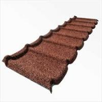 Wholesale Glavanized colors stone coated roofing from china suppliers