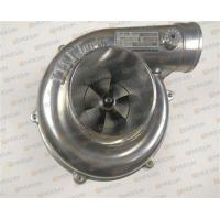 Wholesale Iron Aluminium Material Diesel Engine Turbocharger For Engine 6BG1T 114400-3320 OEM VA720015 from china suppliers