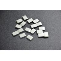 Quality Bimetal Rivets Silver Alloy Contacts Moving Contact Sheets For  Switches / Relays for sale