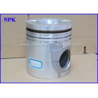 Wholesale Volvo TD162 Diesel Engine Piston / Volvo Truck Spare Parts 0380600 from china suppliers