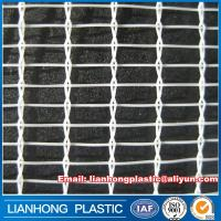 Wholesale Crystal net, HDPE leno knitted fruit tree hail net/agriculture hail protection net from china suppliers