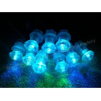 Wholesale Colorful Steam Room Light Steam Room Accessories 70lm Lamp Luminous Flux from china suppliers