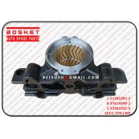 Wholesale 1-51385091-2 Isuzu Cxz Parts Spring Seat For CXZ51k CYZ51K EXZ51K 6WF1 10PE1 from china suppliers