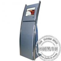 """Wholesale 22"""" Touch PC 178°/ 176° Viewing Angle Touch Screen Kiosk with firm shell from china suppliers"""