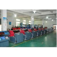 Full Color Uv Led Industrial Inkjet Printers , Large Format Flatbed Printers 5760 × 1440dpi