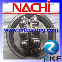 Wholesale ISO9001 Self-aligning Ball Bearing Nachi 1310ATN, Made In Japan from china suppliers