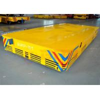 Wholesale large dimension plastic injection transfer cart on concrete floor from china suppliers