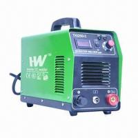 Wholesale TIG Inverter Welder with Digital Display, Ideal for Welding Thin Stainless Steel, 170A, 60% from china suppliers